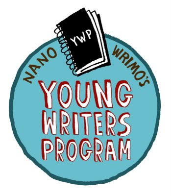 NaNoWriMo Young Writers Program